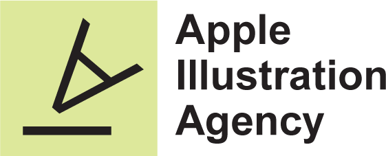 Apple Agency Logo